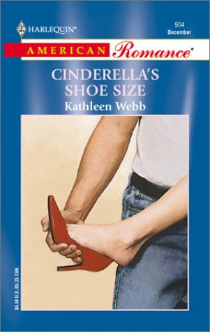 9780373169047: Cinderella's Shoe Size