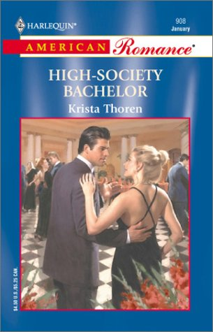 High - Society Bachelor: Thoren, Krista
