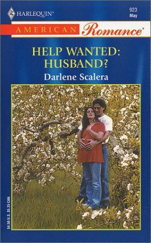 9780373169238: Help Wanted: Husband? (Harlequin American Romance, No 923)