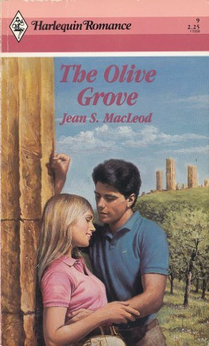 Olive Grove: Jean S. MacLeod