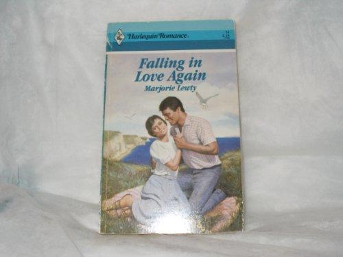 9780373170326: Falling In Love Again
