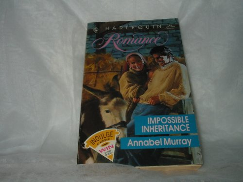 Impossible Inheritance: Annabel Murray
