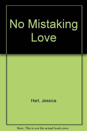 9780373171408: No Mistaking Love