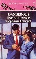 9780373171835: Dangerous Inheritance (Harlequin Romance #183)