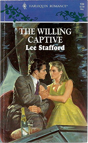 The Willing Captive: Lee Stafford