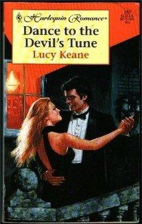 9780373172825: Dance to the Devil's Tune