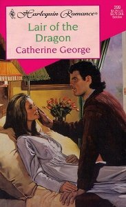 Lair of the Dragon (Harlequin Romance, 299): Catherine George