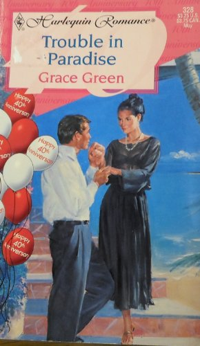Trouble in Paradise: Grace Green