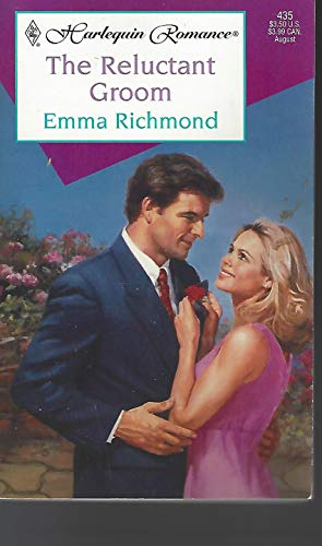 The Reluctant Groom (Harlequin Romance)