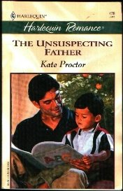 The Unsuspecting Father: Kate Proctor