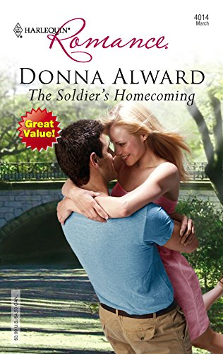 9780373175048: The Soldier's Homecoming