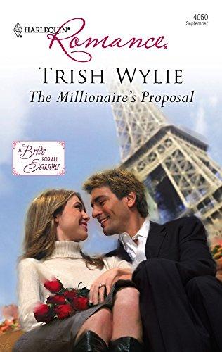 9780373175406: The Millionaire's Proposal