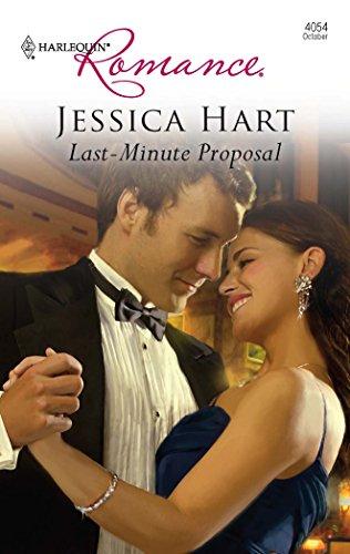 Last-Minute Proposal: Jessica Hart