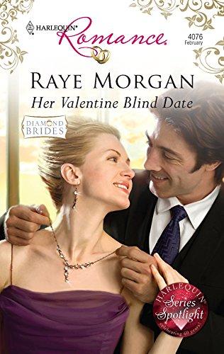 9780373175666: Her Valentine Blind Date