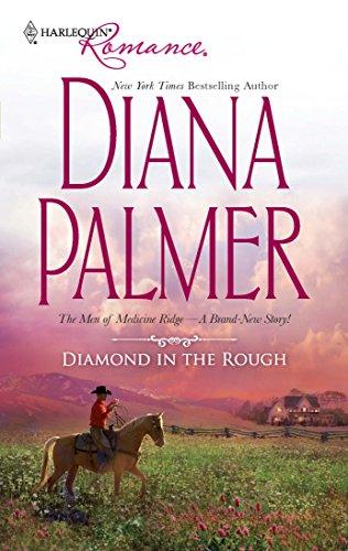 9780373175772: Diamond In The Rough