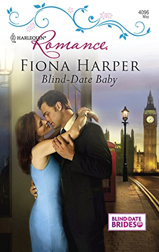 Blind-Date Baby: Fiona Harper