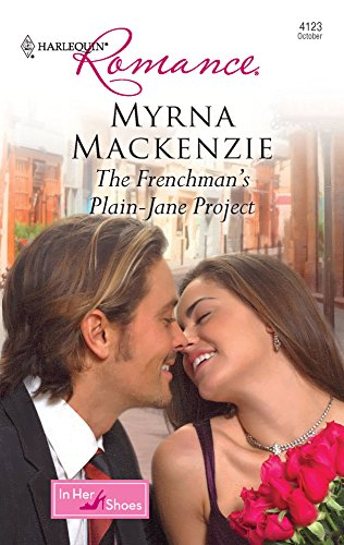 9780373176137: The Frenchman's Plain-Jane Project