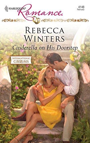 Cinderella on His Doorstep: Winters, Rebecca