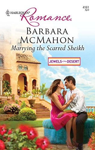 9780373176519: Marrying the Scarred Sheikh