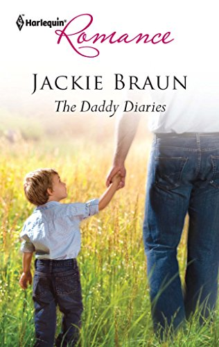 9780373177189: The Daddy Diaries