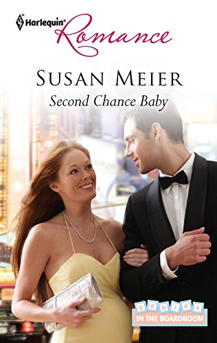 9780373177271: Second Chance Baby