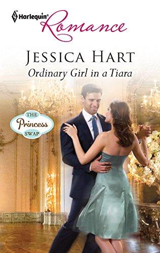 9780373177356: Ordinary Girl in a Tiara