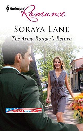 9780373177509: The Army Ranger's Return
