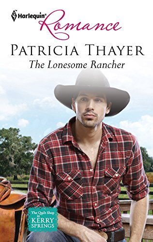 9780373177516: The Lonesome Rancher