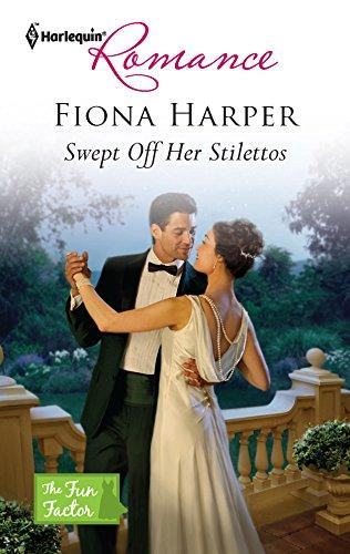 9780373177554: Swept Off Her Stilettos