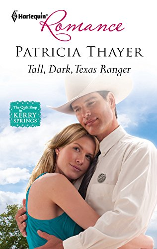 9780373177578: Tall, Dark, Texas Ranger