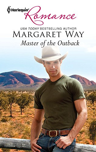 9780373177813: Master of the Outback