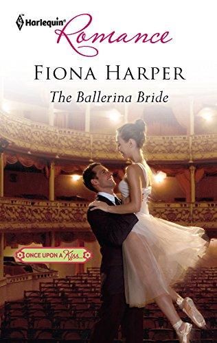 9780373177837: The Ballerina Bride
