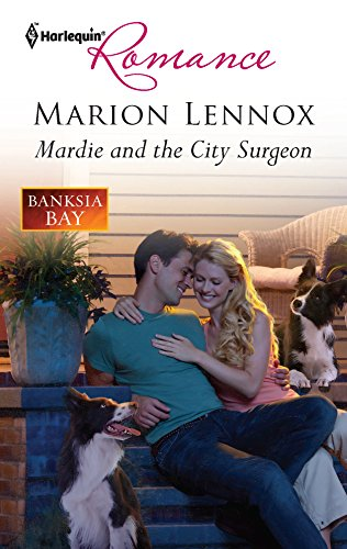 9780373177844: Mardie and the City Surgeon