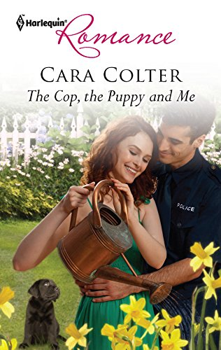 9780373177899: The Cop, the Puppy and Me