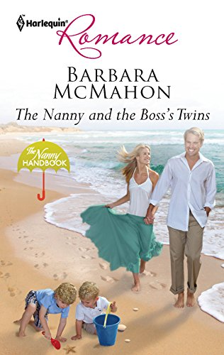 9780373177950: The Nanny and the Boss's Twins