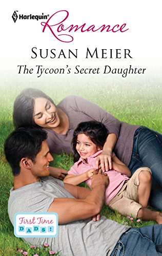 9780373178117: The Tycoon's Secret Daughter