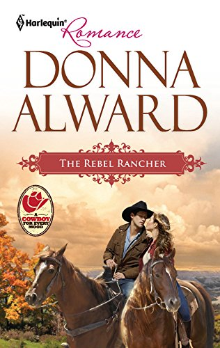 9780373178131: The Rebel Rancher