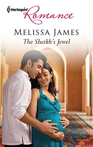 9780373178162: The Sheikh's Jewel