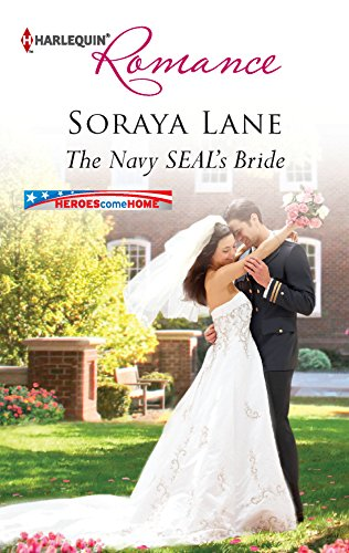 9780373178254: The Navy SEAL's Bride