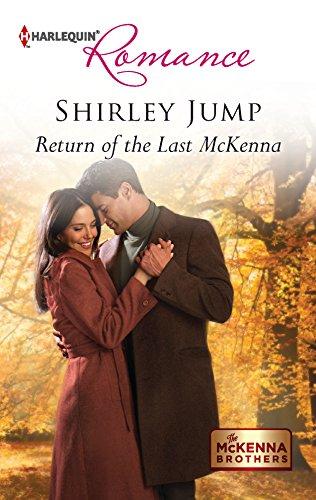 9780373178339: Return of the Last McKenna