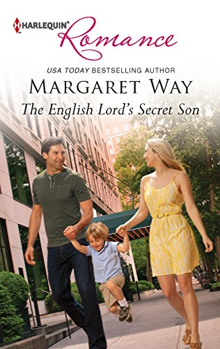 9780373178353: The English Lord's Secret Son (Harlequin Romance)