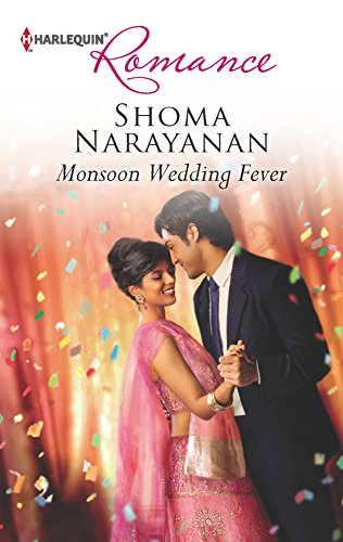 9780373178445: Monsoon Wedding Fever