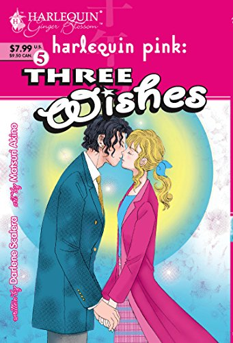 9780373180042: Harlequin Pink: Three Wishes