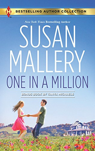 9780373180554: One in a Million: One in a Million\A Dad for Her Twins (Bestselling Author Collection)