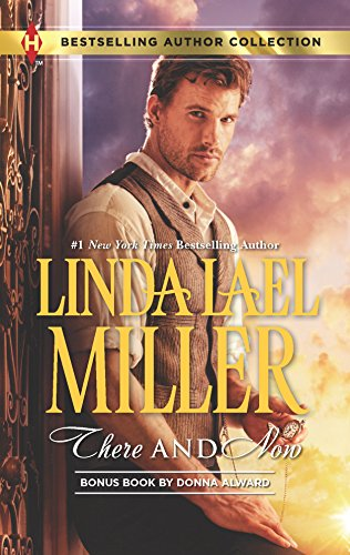 9780373180561: There and Now: A Western Romance Novel Marriage at Circle M (Bestselling Author Collection)