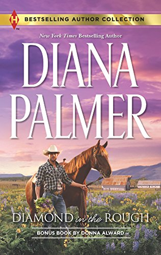 Diamond in the Rough: Falling for Mr.: Palmer, Diana; Alward,