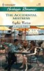 9780373181223: The Accidental Mistress The Wedding Challenge