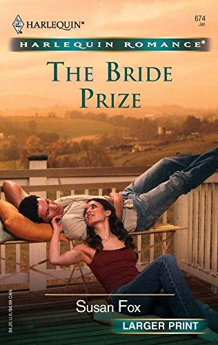 9780373181742: The Bride Prize