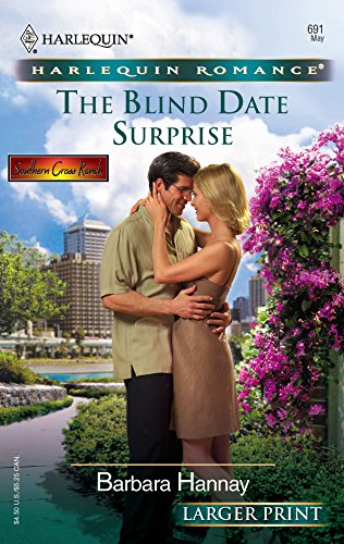 9780373181919: The Blind Date Surprise