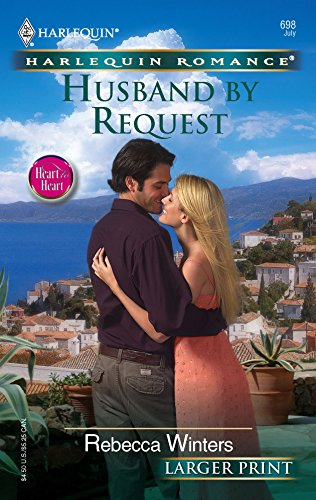 9780373181988: Husband By Request: Heart To Heart (Romance)